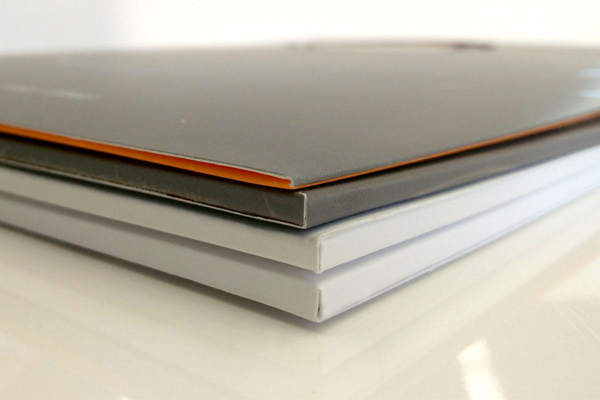 Capacity Folders