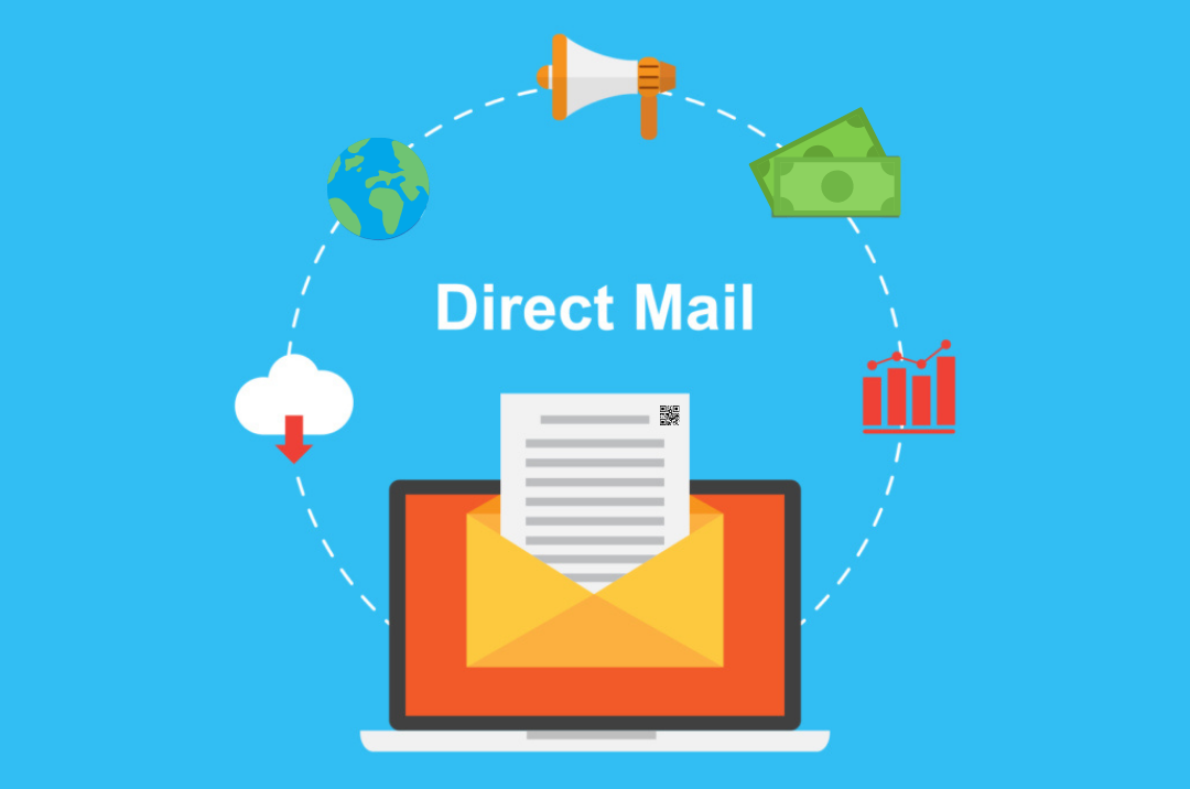 Take your Direct Mail Campaign to the Next Level