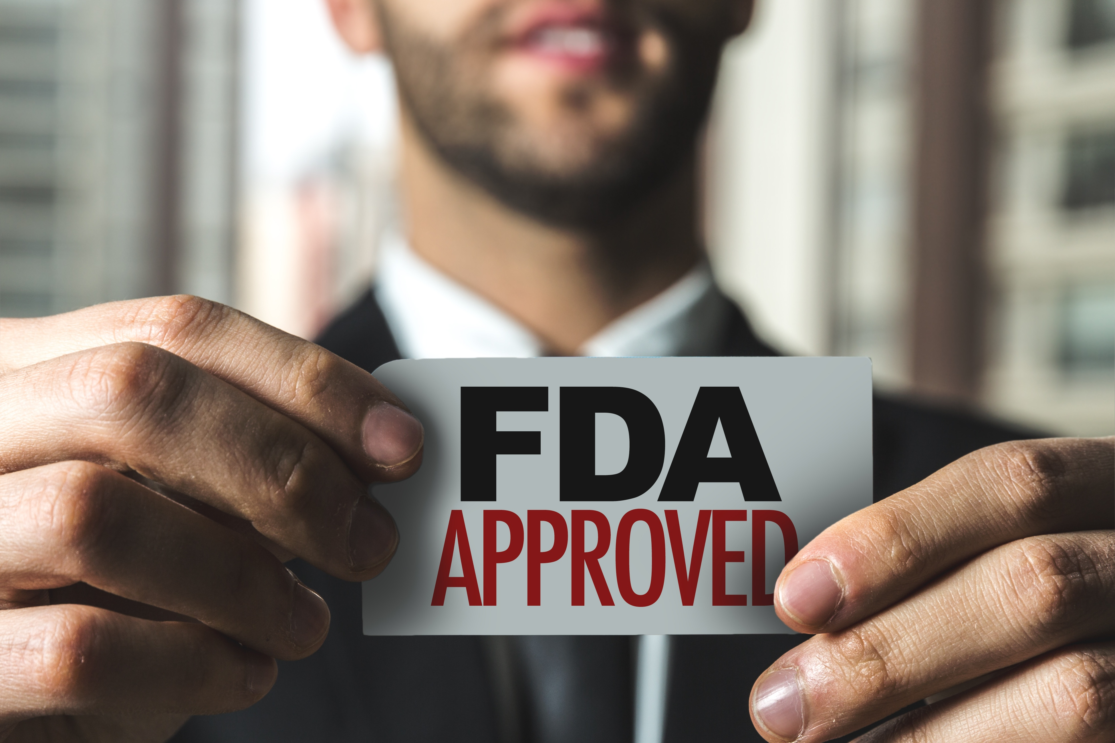 Leading the Way with FDA