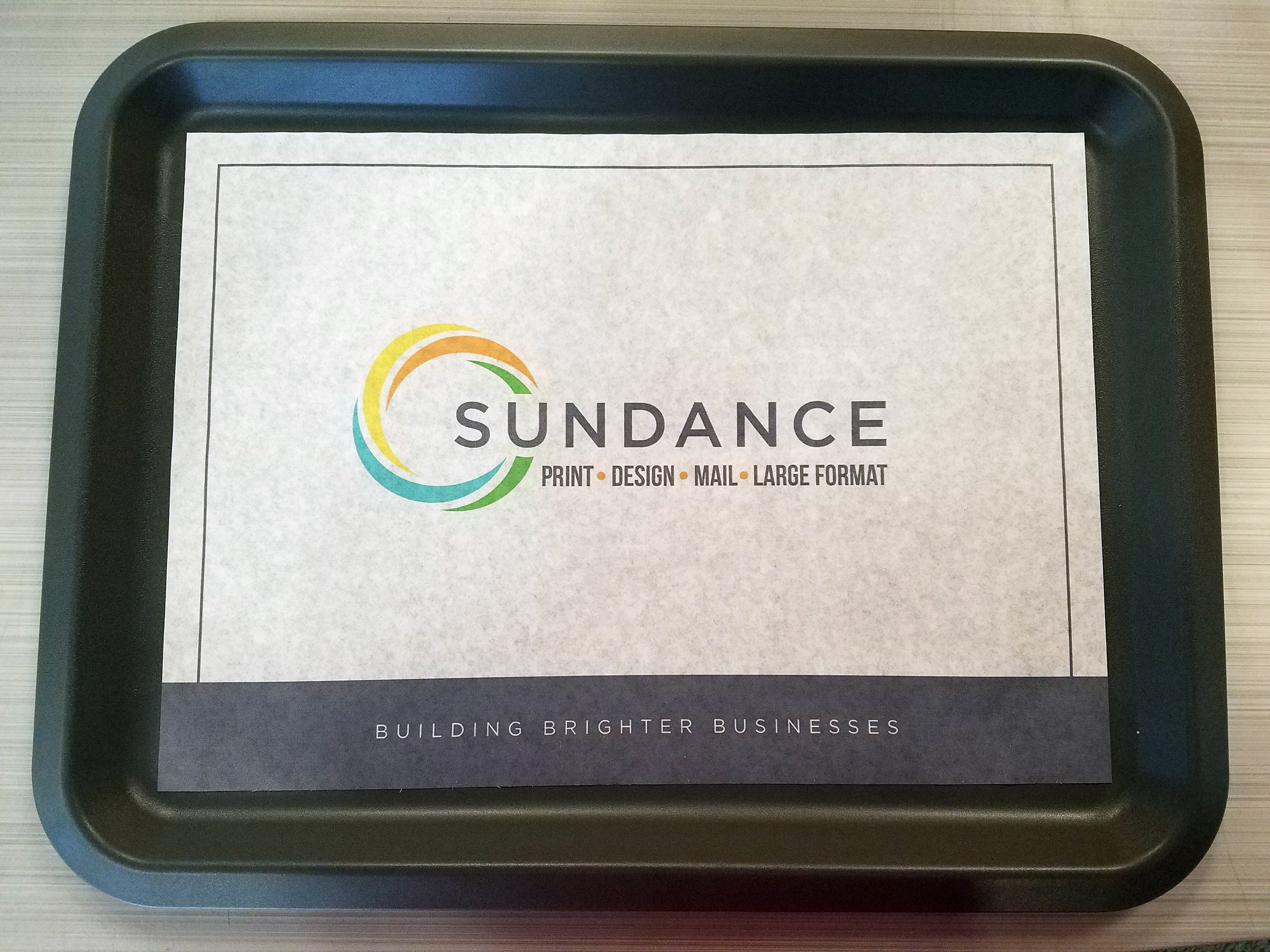 SunDance Makes FDA Printing Easy