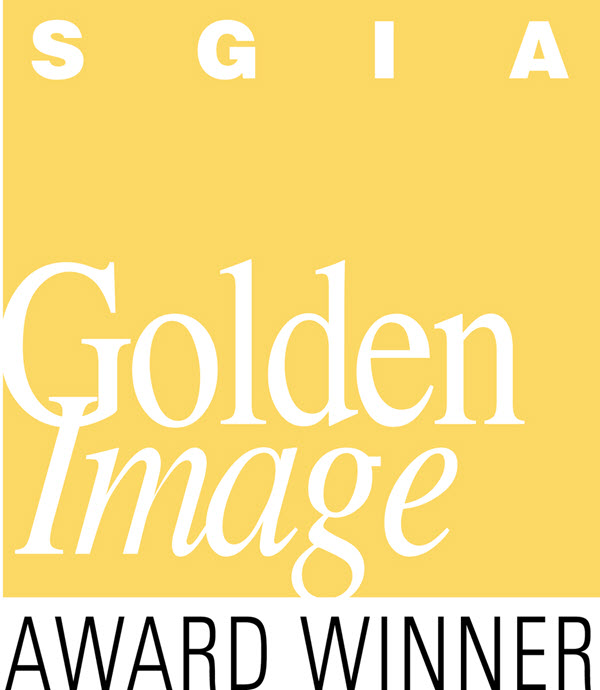 SunDance Shines at SGIA's 2019 Golden Image Awards