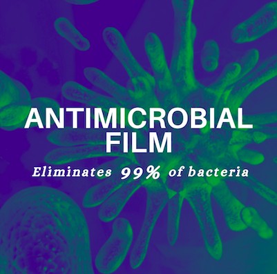 Antimicrobial Film