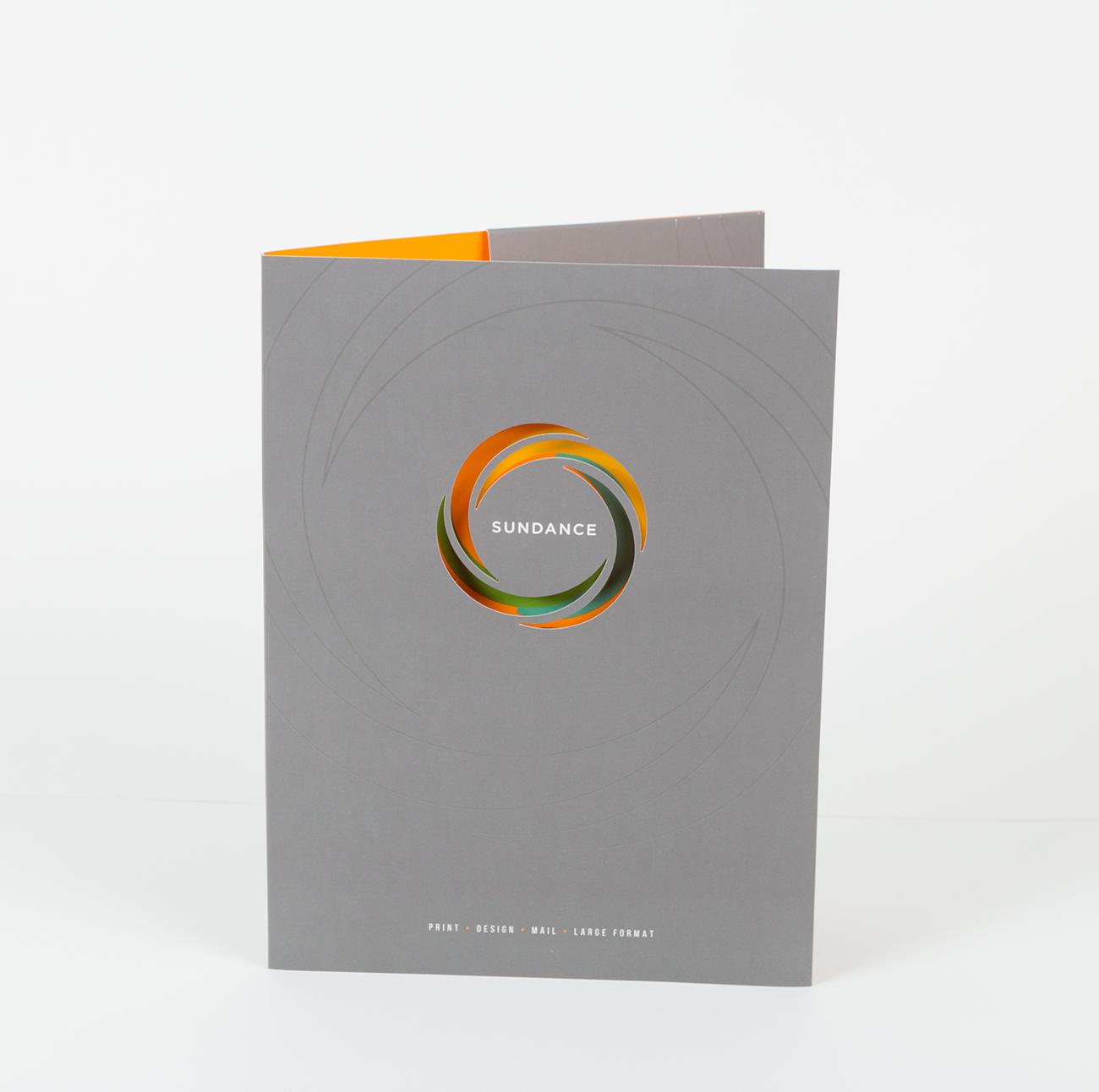 Video - SunDance Creative Featured Again on 60 Second Fold