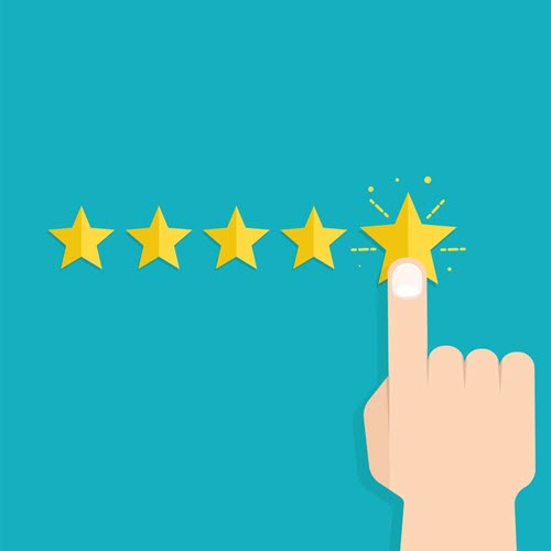 Delighting Customers is at the Core of Everything We Do