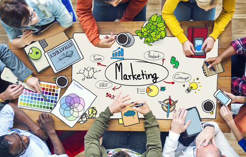 5 Surefire Ways to Revitalize Your Marketing Efforts