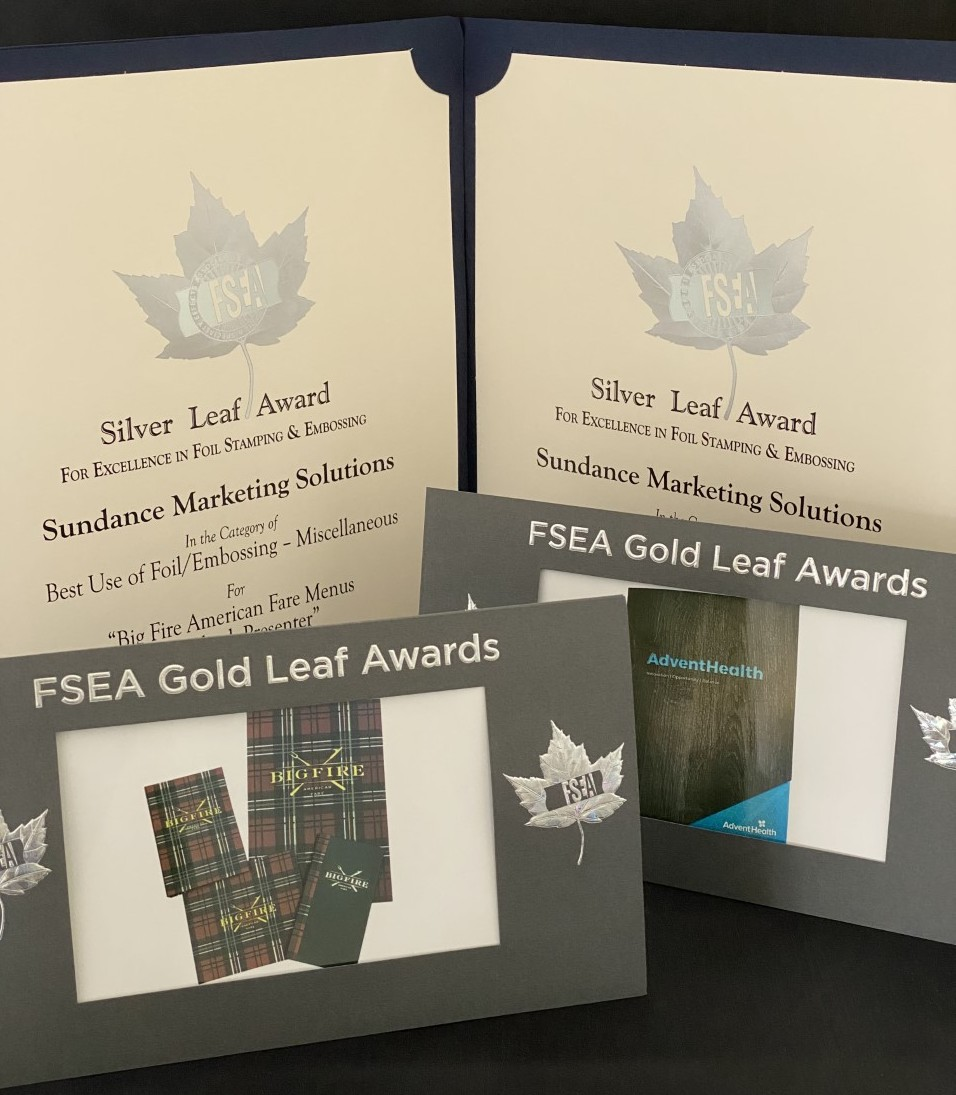 2020 FSEA Gold Leaf Awards